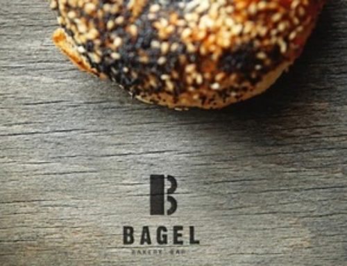 B Bagel Bakery Bar London Takeaway Menu